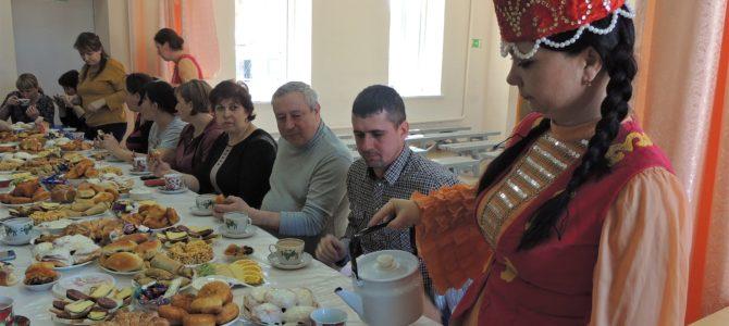 Народный праздник «Наурыз»