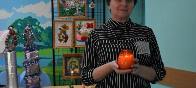 Литературно-музыкальный  вечер  «Пока горит свеча»