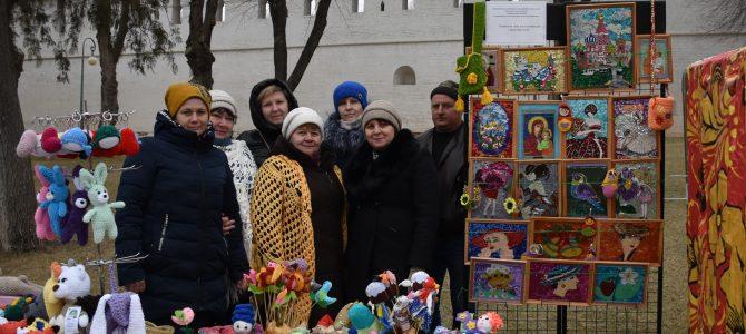 Областной фольклорно-этнографический праздник «Масленица- 2020».