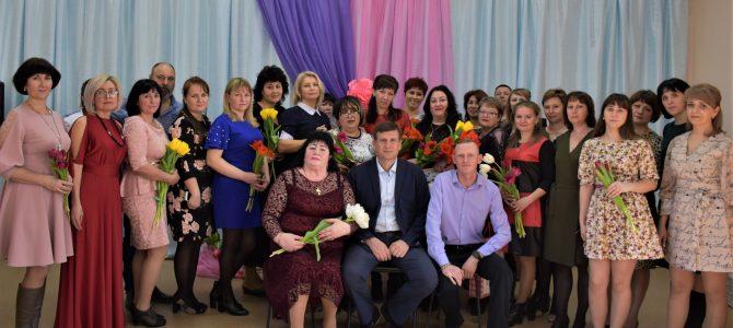 Концертная программа «Женщина, Любовь и Весна!»
