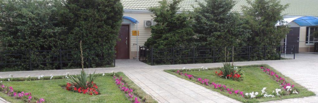 Старо-Волжский дом-интернат, предназначенный для граждан, имеющих психические расстройства